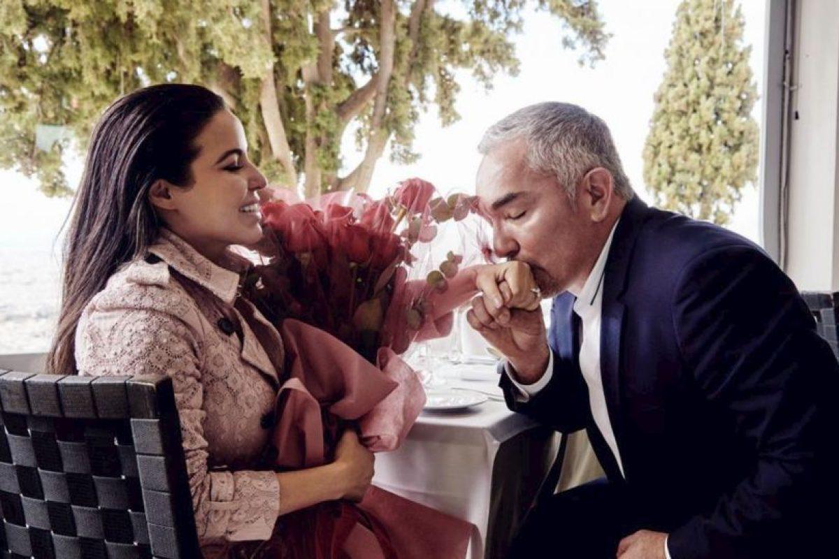 Ahora se casará con Jahira Dar. Foto:vía Facebook. Imagen Por: