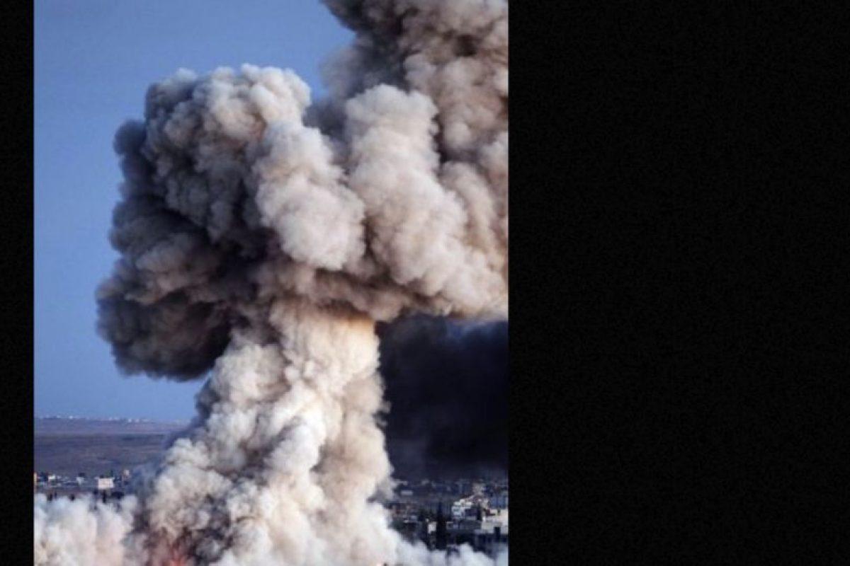 """4. Los dos líderes principales después de Baghdadi, son Abu Alaa al-Afri y Fadel al-Hayali, informó el periódico estadounidense """"The Washington Post"""". Foto:vía Getty Images. Imagen Por:"""