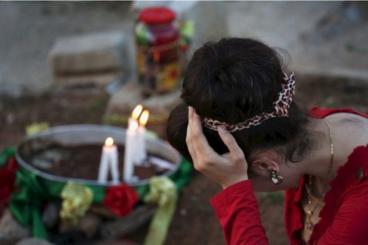 Foto:vía Getty Images. Imagen Por: