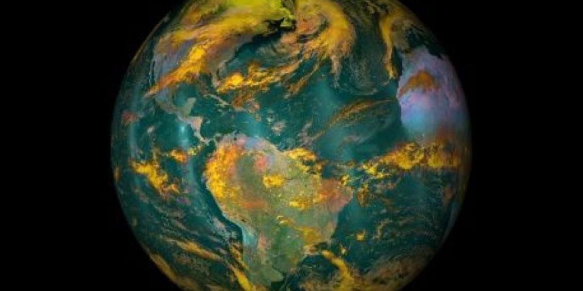 Científicos descubren tres planetas