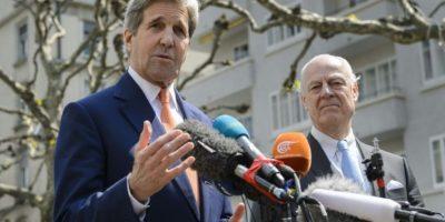 El conflicto sirio está