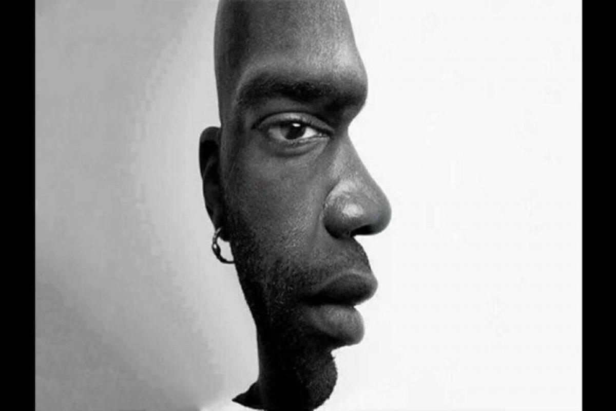 ¿El hombre está de frente o perfil? Foto:Tumblr. Imagen Por:
