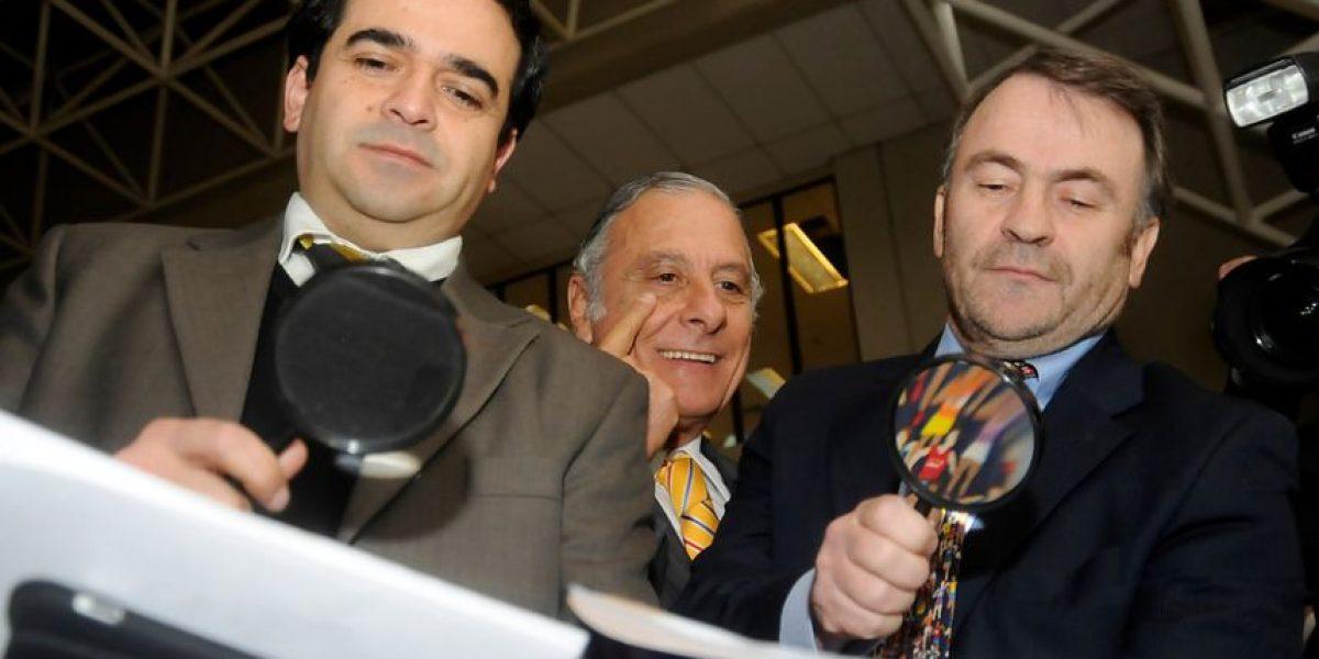 Quintana critica renuncia de Pepe Auth al PPD: