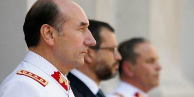 Ex ministro Vidal rechaza ser asesor de Fuente-Alba: