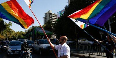Más de 30 municipios se sumarán a campaña e izarán bandera de la diversidad sexual