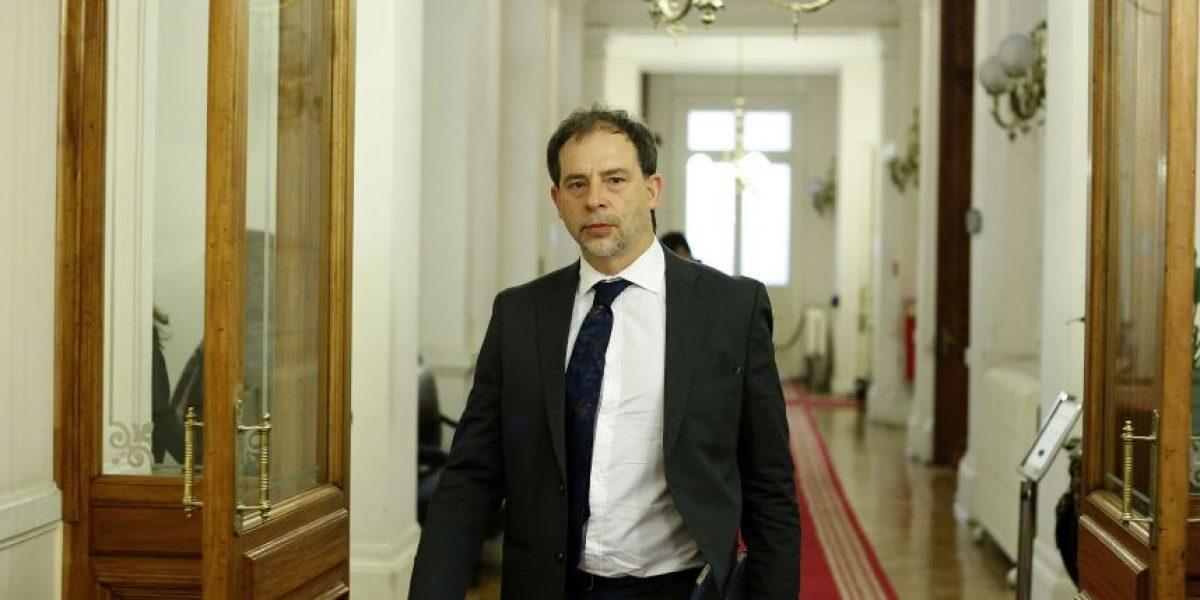Senador Girardi tras dichos de Pepe Auth: en el PPD