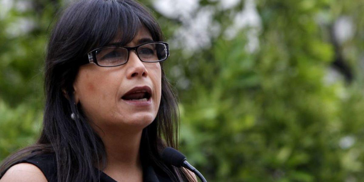 Alza en libertades condicionales a reclusos: Ministra Blanco espera que Poder Judicial explique criterios