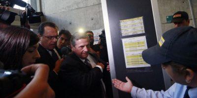 Caso SQM: Rebajan cautelar contra Patricio Contesse y pasa de arresto domiciliario total a nocturno