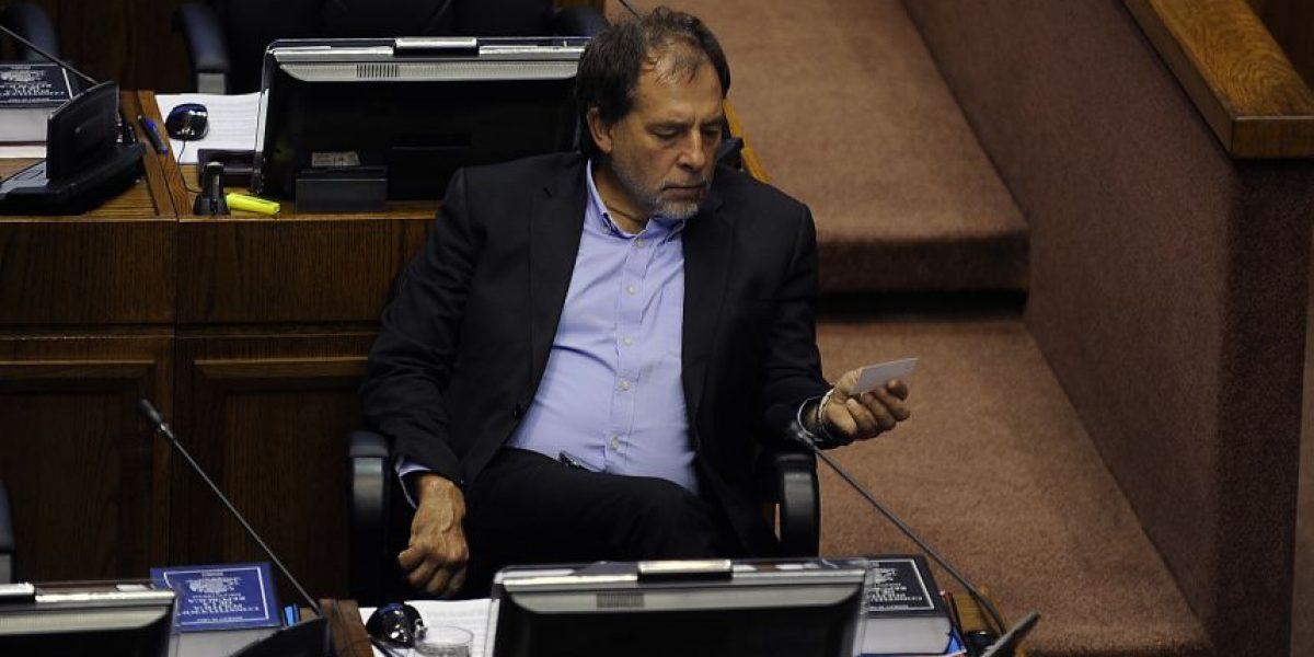 Ley de Fármacos: ministra de Salud destaca gestión de Girardi pese a denuncia por cohecho