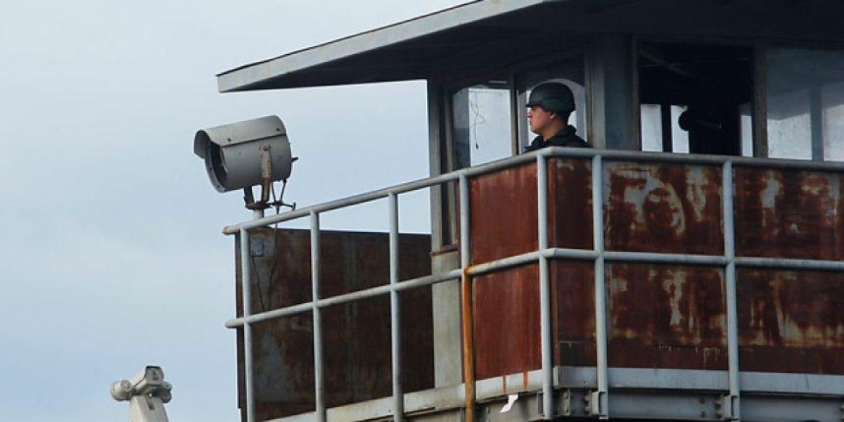Gendarmería defiende legalidad de beneficios carcelarios otorgados en Valparaíso