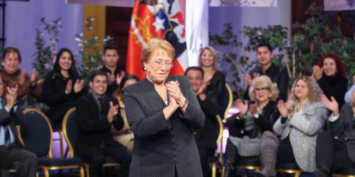 Presidenta Bachelet y Ministro Ottone firmaron reglamento para circos nacionales y extranjeros