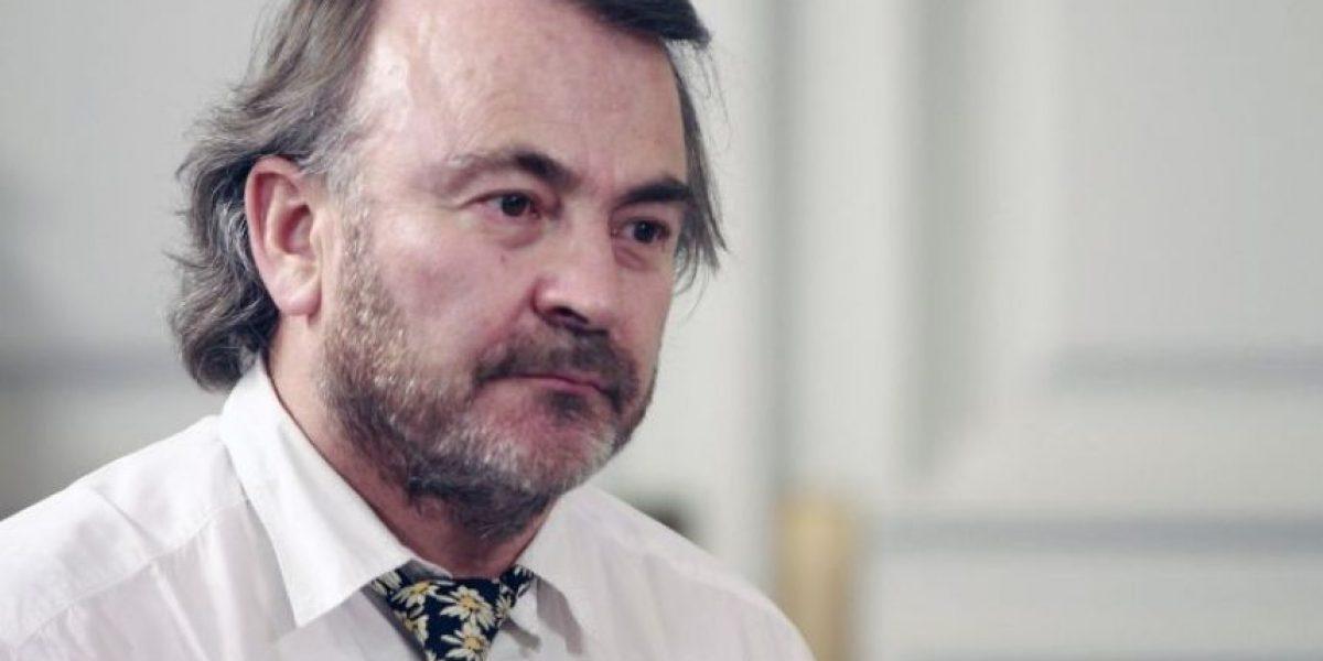 Renuncia de Pepe Auth: los otros nombres que estudian abandonar el PPD