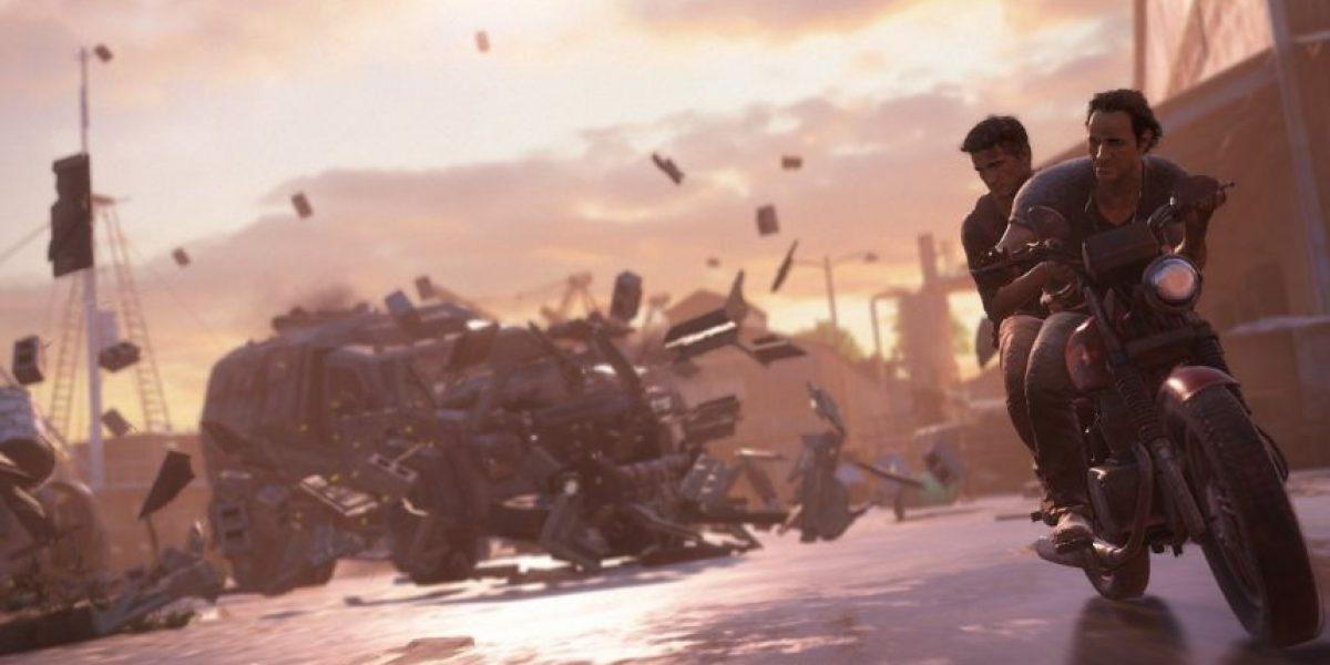 Novedades en el modo multijugador marcan la espera por Uncharted 4