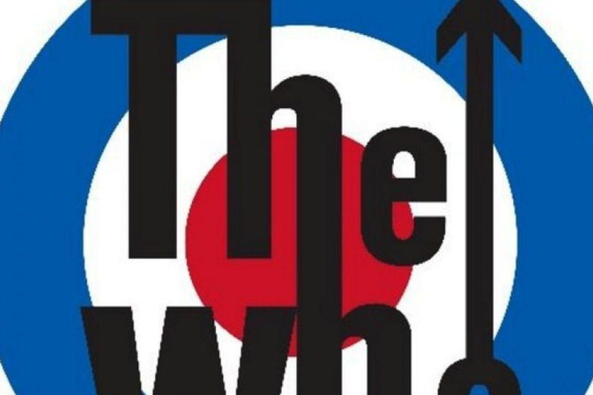 The Who Foto:Twitter. Imagen Por: