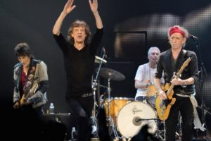The Rolling Stones Foto:Twitter. Imagen Por: