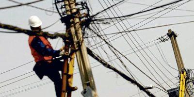 Corte de suministro eléctrico afecta a cuatro comunas del Gran Santiago