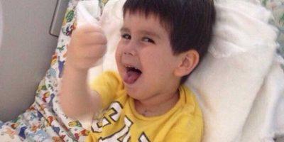 León Smith: padres acusan a hospital por omisión que los hará asumir millonario costo