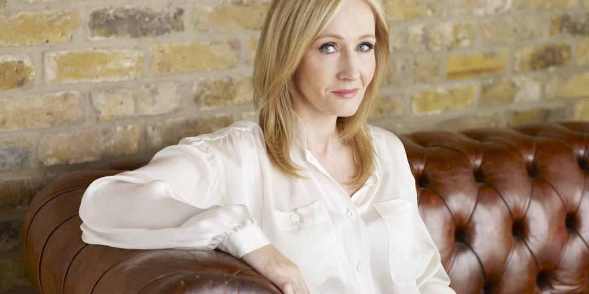J.K. Rowling se disculpa por la muerte de querido personaje de