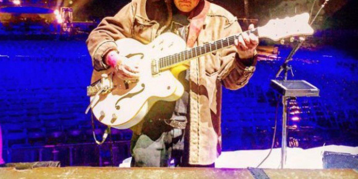 Oldchella: Revelan detalles del festival de leyendas del rock