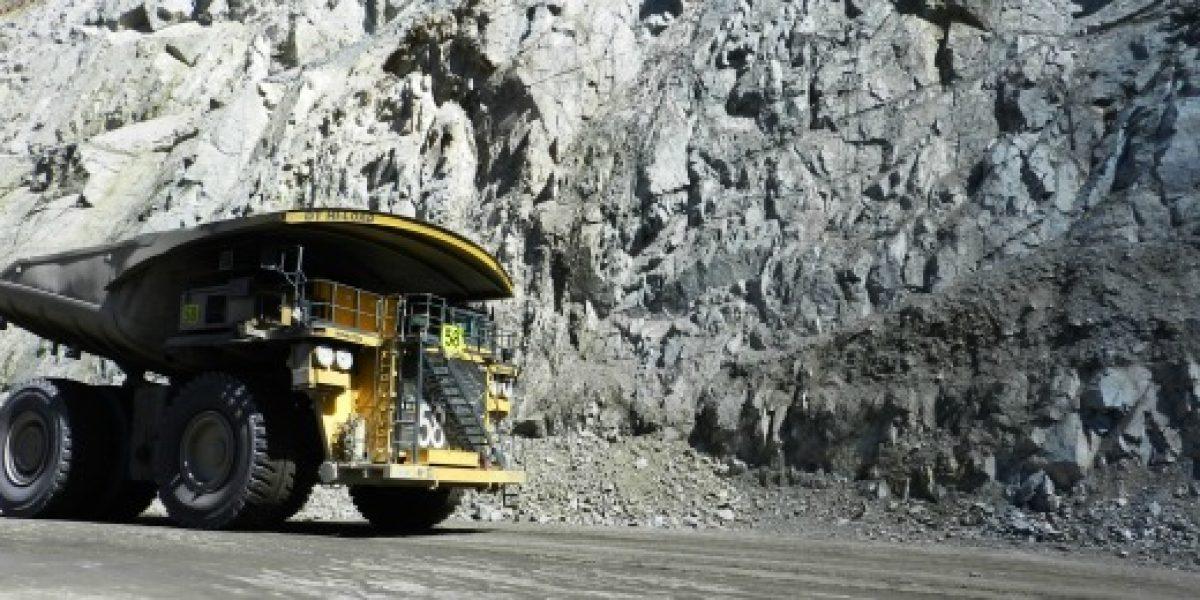 Los Pelambres ingresa proyecto de US$ 1.100 millones