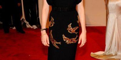 Los 45 vestidos más increíbles de la historia de la Gala del MET