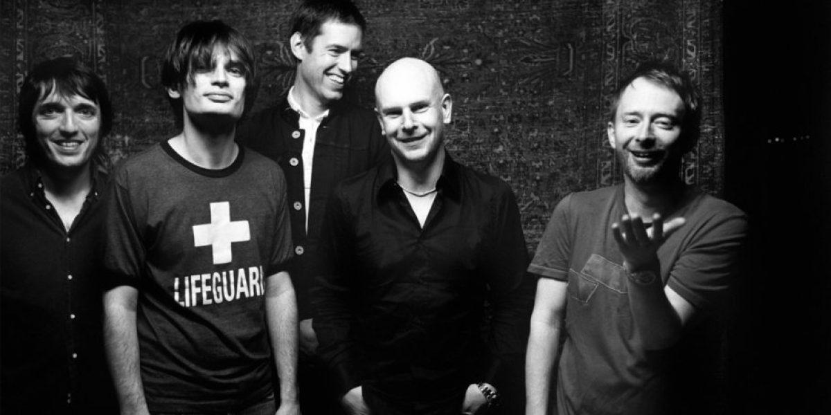 Radiohead elimina sus contenidos en redes sociales y desata especulaciones sobre un nuevo álbum