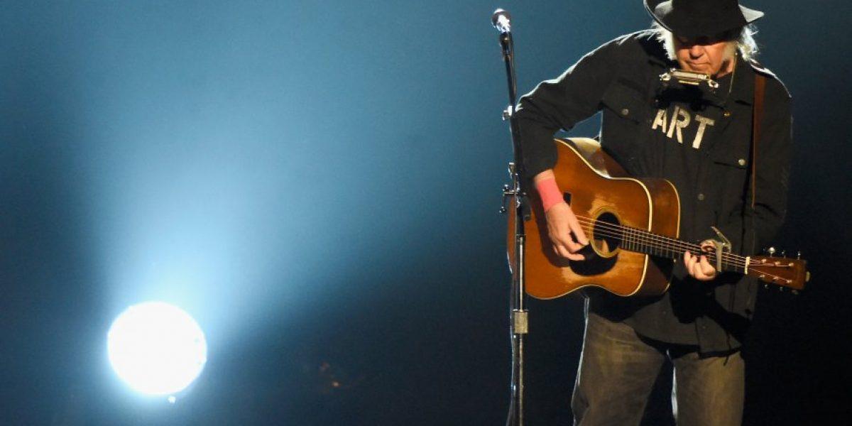 Confirmado: Festival reunirá a los Stones, Dylan, McCartney, Waters y Young