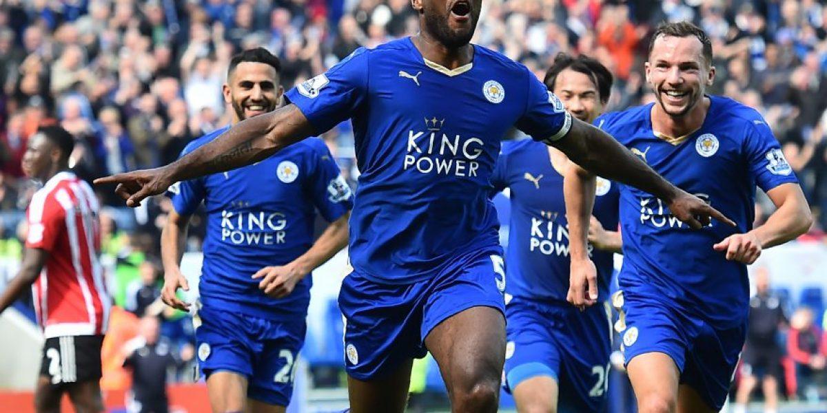 Un cuento de hadas: Leicester se une a las cenicientas del fútbol europeo