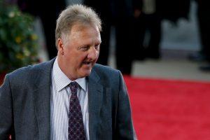 Es presidente de operaciones de Indiana Pacers Foto:Getty Images. Imagen Por: