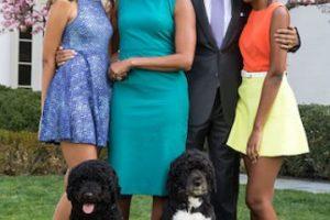 Así ha crecido Malia Obama durante la presidencia de su padre Foto:Getty Images. Imagen Por: