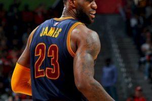 """Es casi un hecho que LeBron James protagonizará """"Space Jam 2"""" Foto:Getty Images. Imagen Por:"""