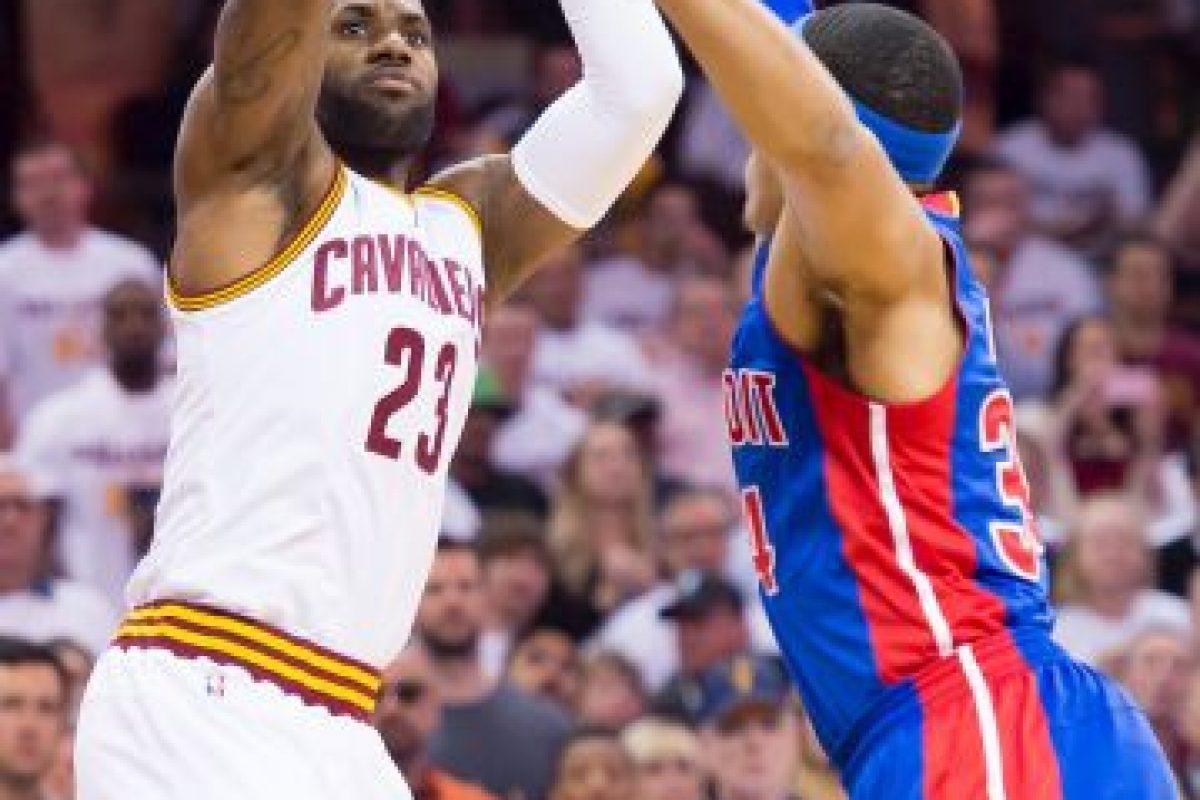 Ha sido dos veces campeón de la NBA: 2012 y 2013 Foto:Getty Images. Imagen Por: