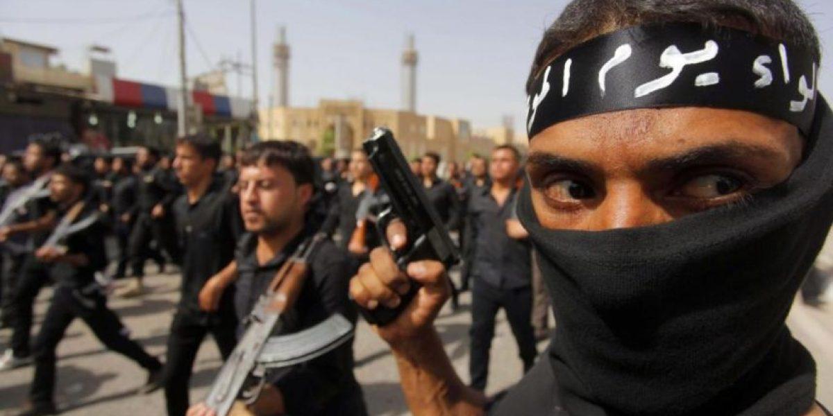 """Periodista seis meses infiltrado en Isis: """"Sólo son jóvenes que andan perdidos"""