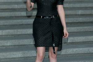 Sus compañeros la criticaban por tener un aspecto varonil Foto:Getty Images. Imagen Por: