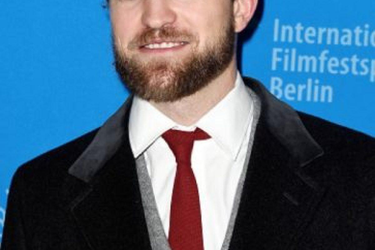 Recibió insultos e incluso golpes por parte de sus compañeros al compartirles que quería ser actor Foto:Getty Images. Imagen Por:
