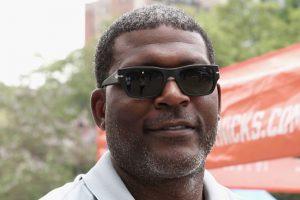 Se retiró en 2001, se convirtió al Islam y tiene carrera en sociología. Es mánager de los Knicks. Foto:vía Getty Images. Imagen Por: