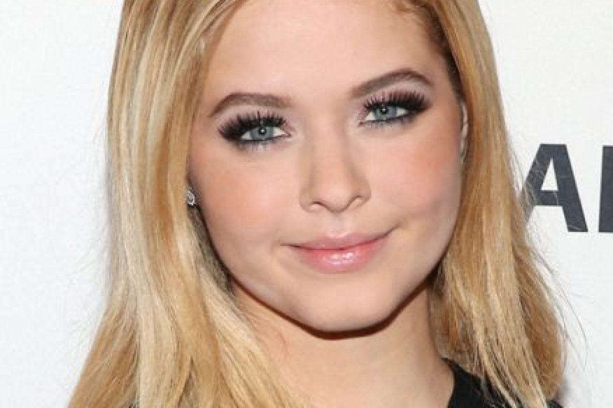 """Estuvo en """"Pretty Little Liars"""" y es cantante. Foto:vía Getty Images. Imagen Por:"""