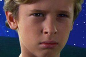 """Cayden Boyd era """"Max"""", el protagonista y creador de los personajes. Foto:vía Columbia Pictures. Imagen Por:"""
