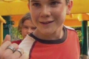 """""""Linus"""" era el matón de """"Max"""". Lo interpretaba Jacob Davich. Foto:vía Columbia Pictures. Imagen Por:"""