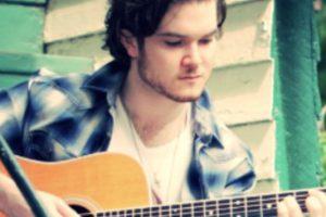 Ahora es músico. Foto:vía Twitter. Imagen Por: