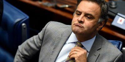 Fiscalía de Brasil pide investigar a líder opositor Aecio Neves por corrupción