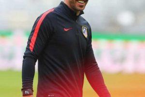 Su entrenador es Diego Simeone. Foto:Getty Images. Imagen Por: