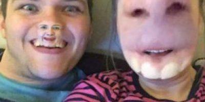 Snapchat: 18 cambios de rostro que salieron terriblemente mal