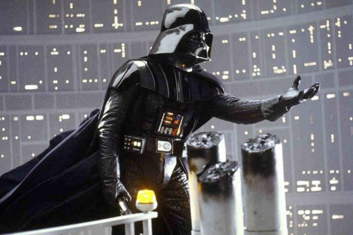 Star Wars fue la primera película que se proyectó con sonido Dolby Stereo. Foto:Lucas Film. Imagen Por: