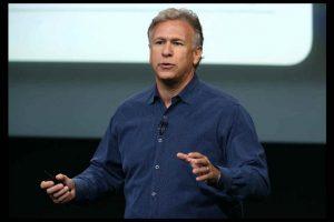 Schiller fue parte del equipo responsable de la creación del iPod. Foto:Getty Images. Imagen Por: