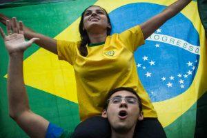 En este puesto, el ex presidente brasileño tiene fuero. Foto:Getty Images. Imagen Por: