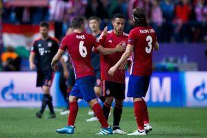 Cualquier empate hoy les da el pase a la final. Foto:Getty Images. Imagen Por:
