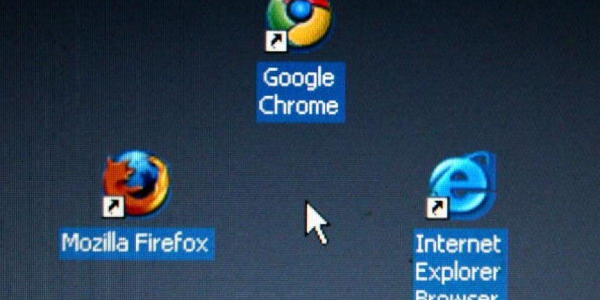 Es el favorito: Chrome desplazó a Explorer entre los navegadores de internet