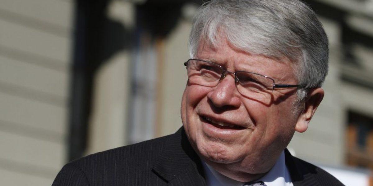 Presidente de la Corte Suprema y libertades condicionales: jueces