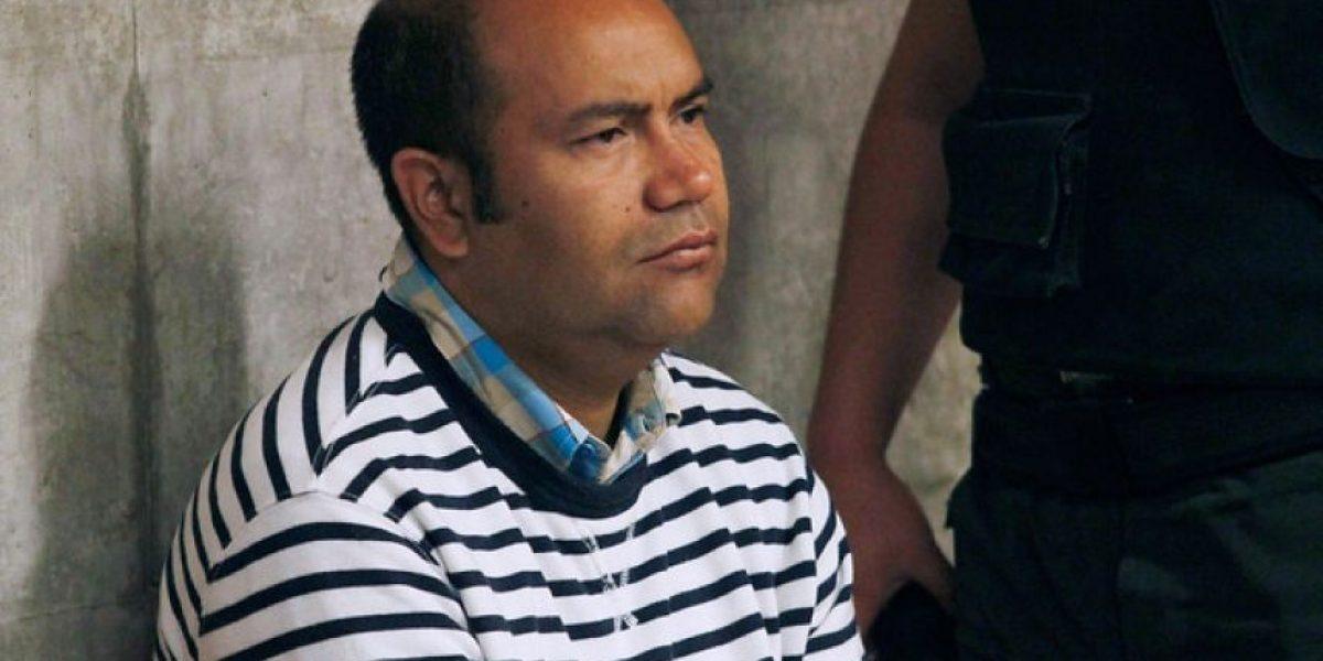 Unifican condena contra autor de homicidio de carabinero cometido en Macul